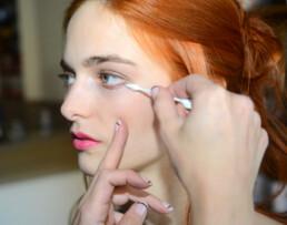 De Zusjes Make-up