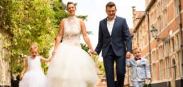 Our brides De Zusjes